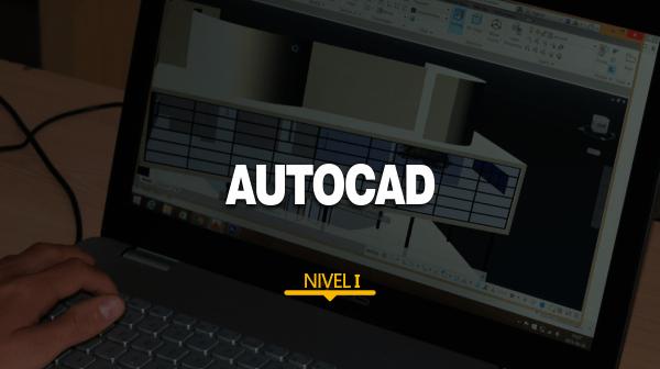 AUTOCAD 01
