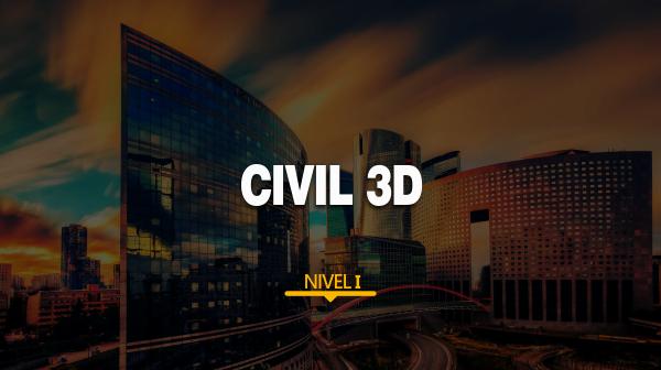 CIVIL 3D 01