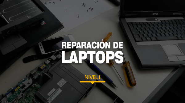 REPARACION DE LAPTOP 01